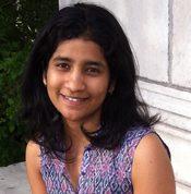 Krithika Mohan, Ph.D.