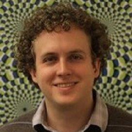 Kenneth Latimer, Ph.D.