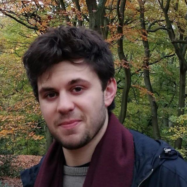 Matthew James Tilley, Ph.D.