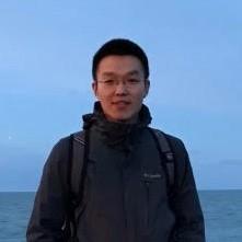 Xinqiang Ding, Ph.D.