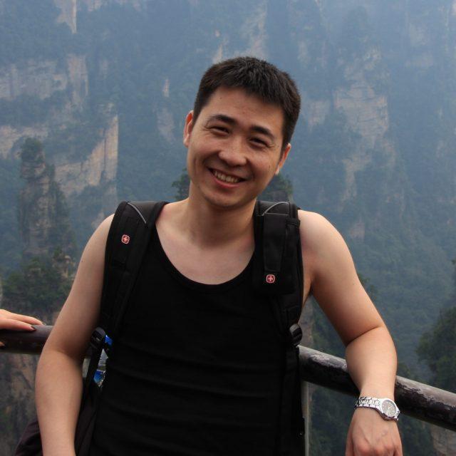 YangZhou, Ph.D.