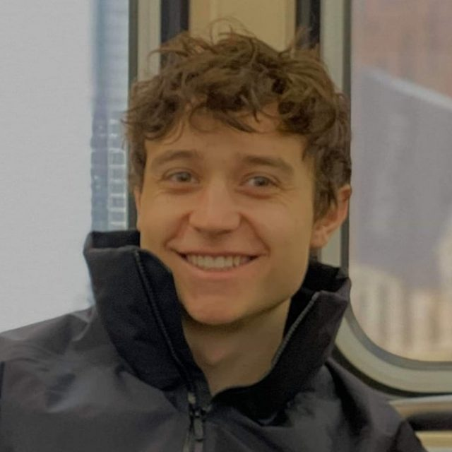 Alex Medoff