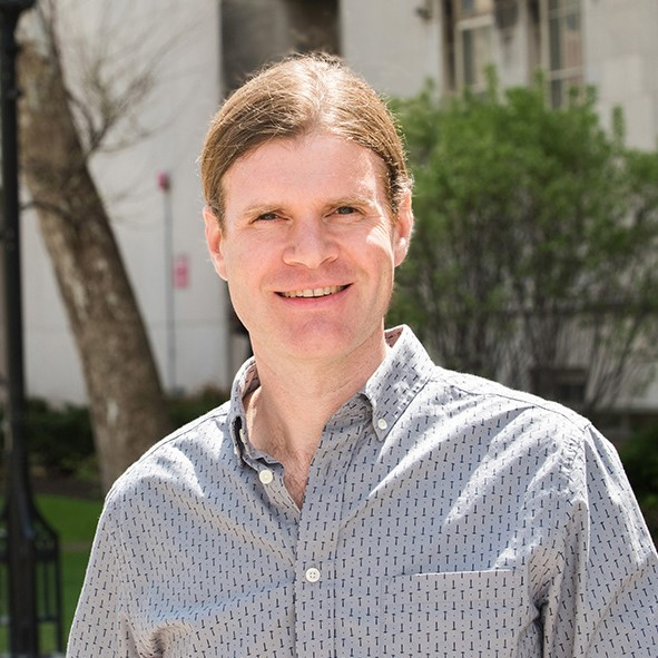 David J. Freedman, Ph.D.