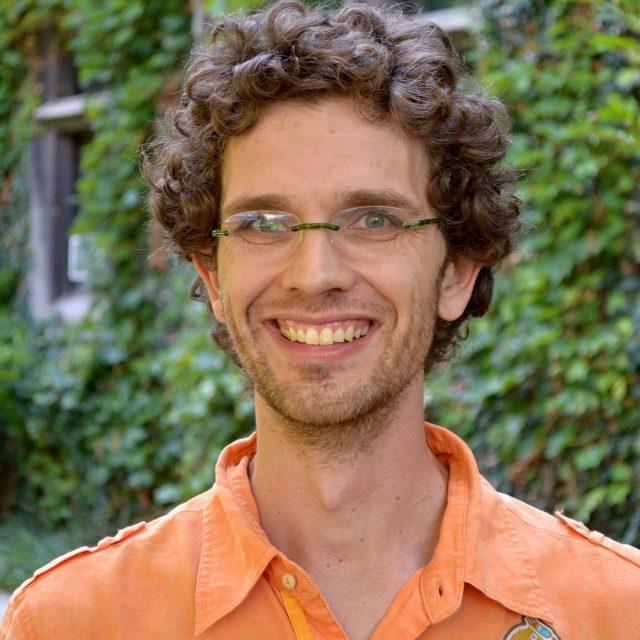 Guilhelm Ibos, Ph.D.