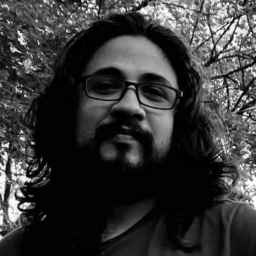 Vinay Shirhatti, Ph.D.