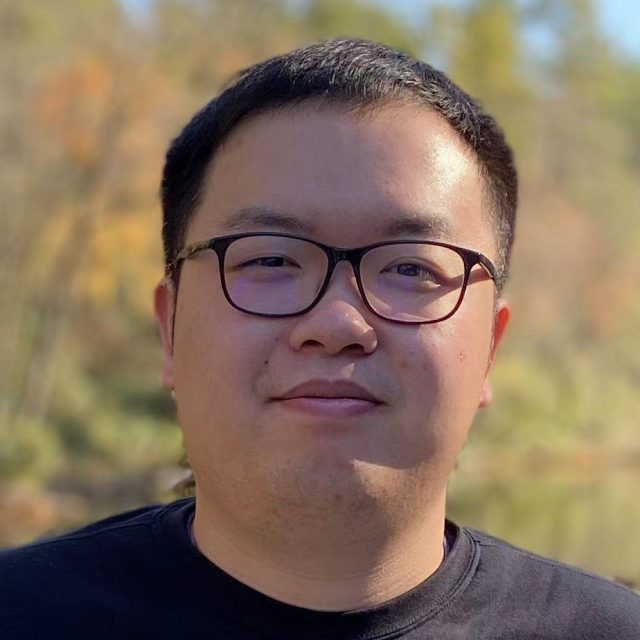 Sihai Li, Ph.D.